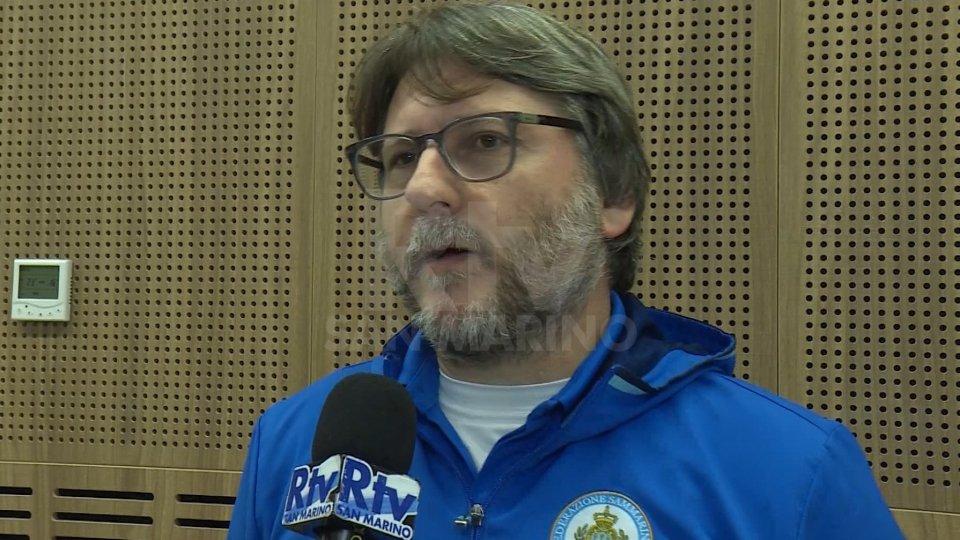 Roberto OsimaniRoberto Osimani