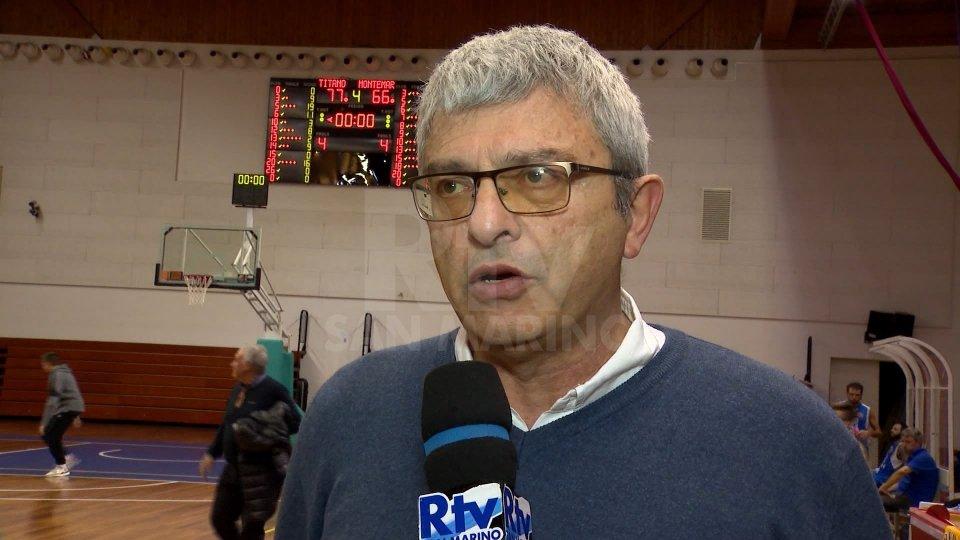 Massimo PadovanoMASSIMO PADOVANO