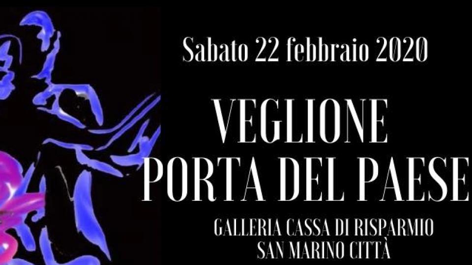 """Inaugurata la mostra """"IL VEGLIONE DEI RICORDI"""" – per tutto il mese di Febbraio in Galleria CARISP Centro Storico"""