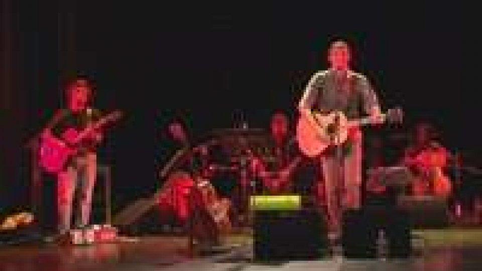 Musica e canzoni al Festival internazionale della cittadinanza democratica