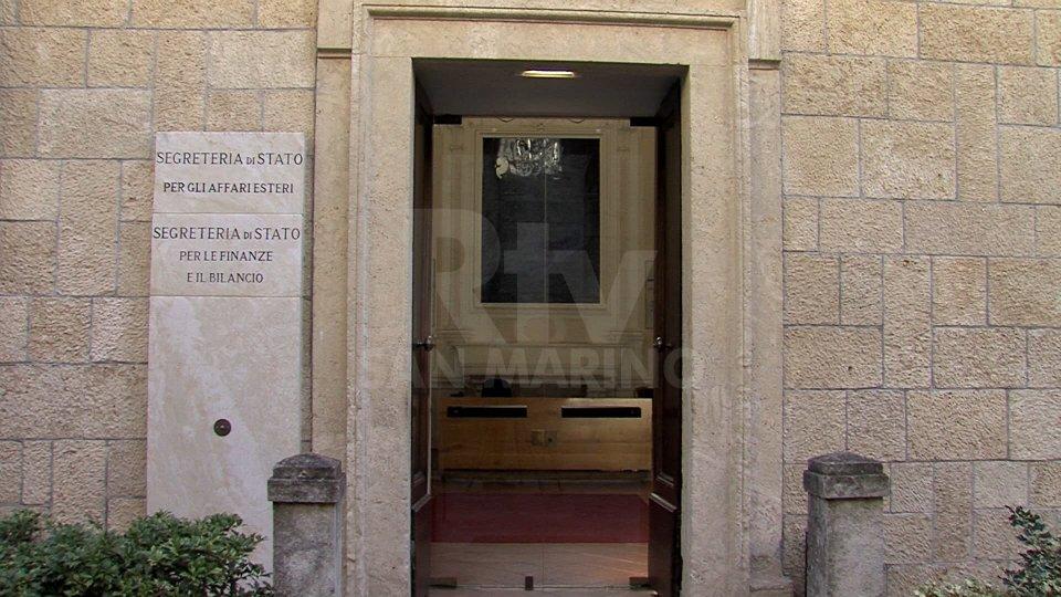 San Marino attua il sistema rafforzato di divulgazione dei dati (e-GDDS) del FMI