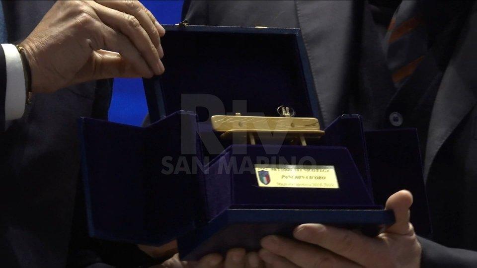 Panchina D'oro: Gian Piero Gasperini premiato come miglior tecnico 2019