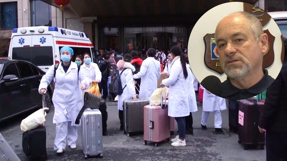 Sale in Cina il numero delle vittime da Coronavirus. A San Marino riunito il gruppo per le emergenze sanitarie