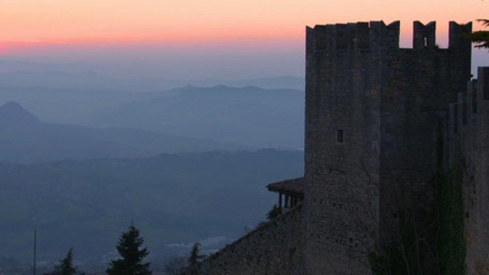 """Vista dal Monte TitanoFondazione Caponnetto: rischio di entrata in Repubblica di qualche """"mega cordata straniera"""""""