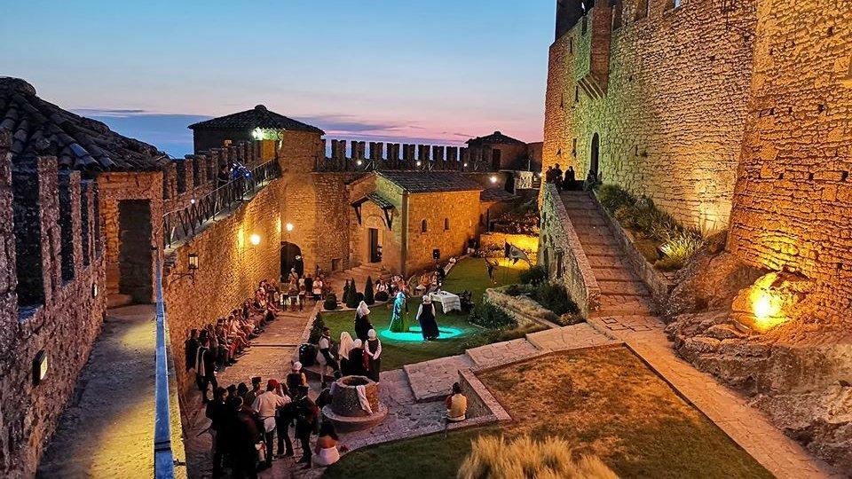 """L'evento """"San Marino, che storia!"""" dell'estate 2019"""