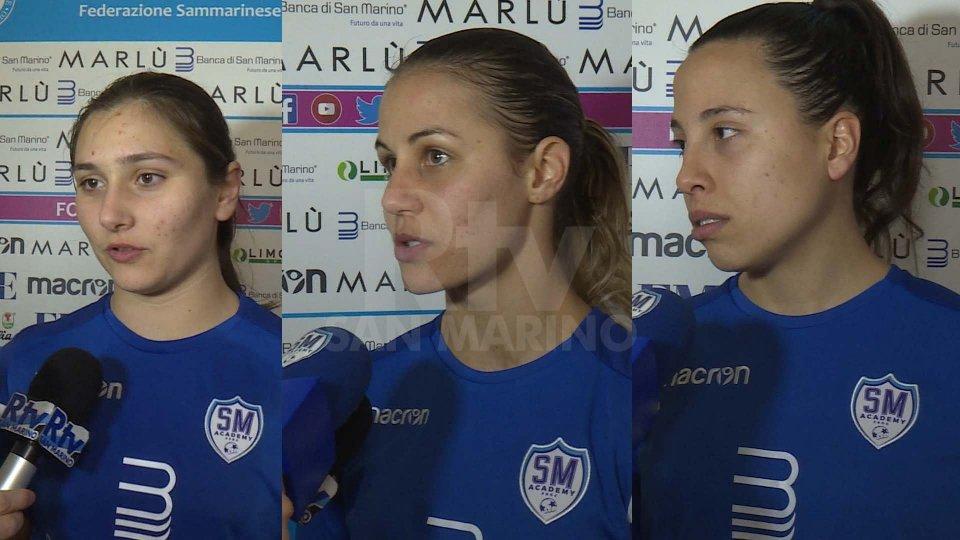 Alice Zaghini - Simona Petkova - Eleonora CecchiniAlice Zaghini - Simona Petkova - Eleonora Cecchini