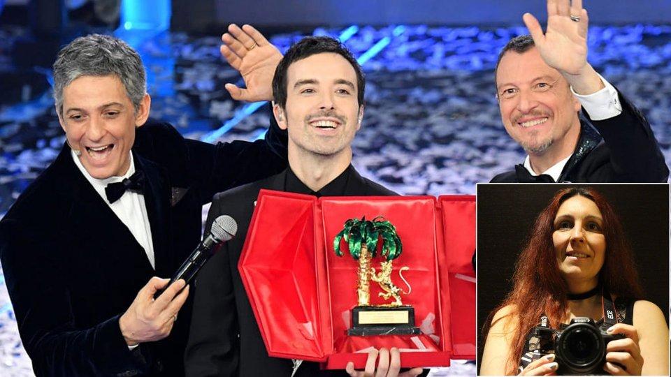 Diodato, Eurovision Song Contest: rappresenterà l'Italia dopo la vittoria di Sanremo