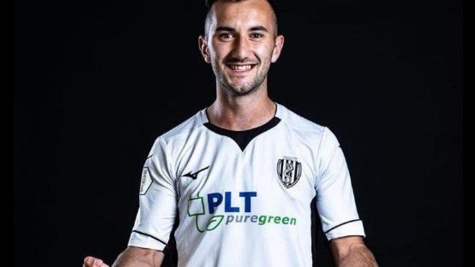 Cesena-Padova 1-1