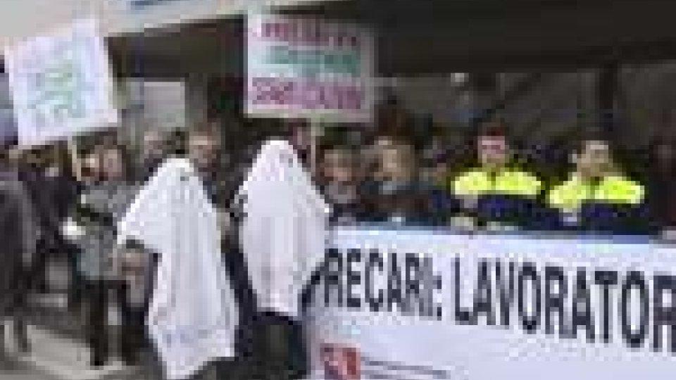 Lo sciopero contro il precariato nella PA è riuscito, secondo le federazioni pubblico impiego