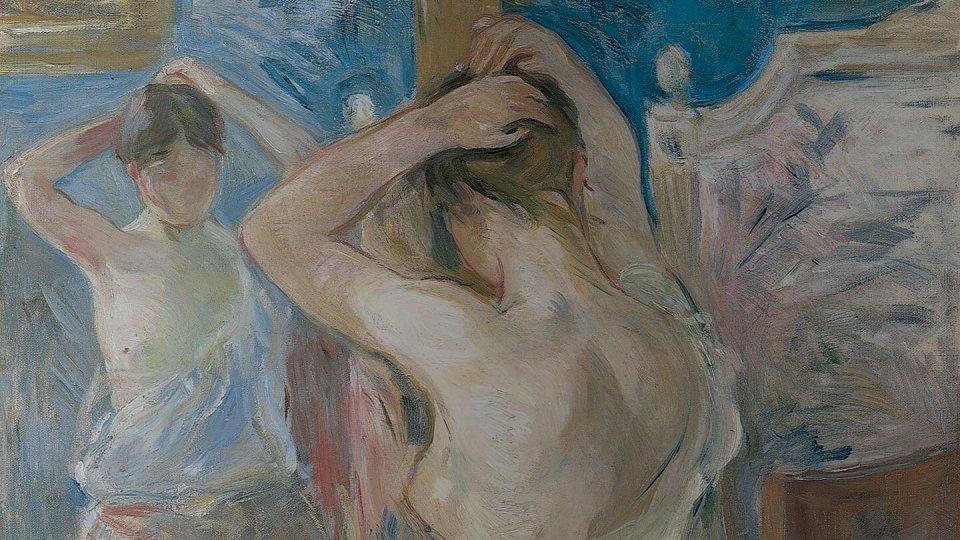 """Impressionisti segreti"""