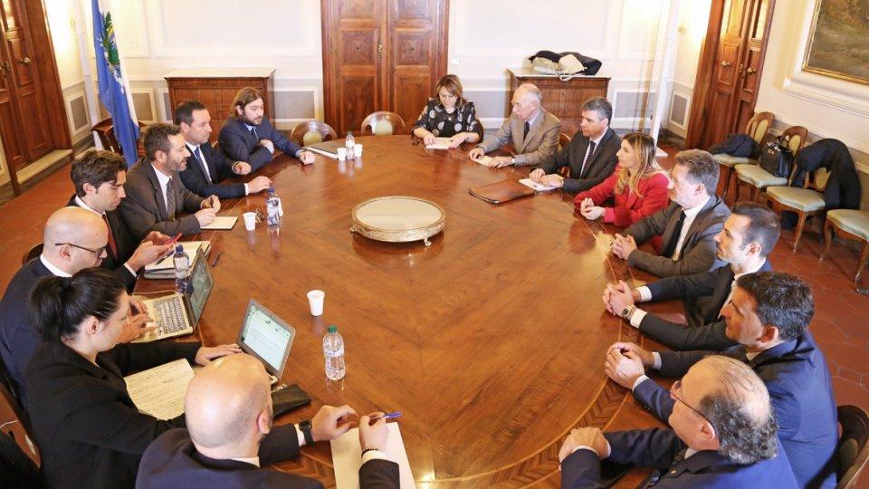 """Anis incontra il Governo: """"Quattro priorità e un'urgenza"""""""