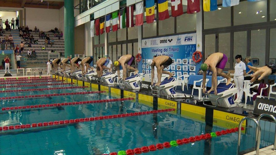 Meeting del Titano: si chiude la 18^ con i 1500 stile maschili e la conferma di Coach Corsetti fino ai GPSE di Andorra 2021