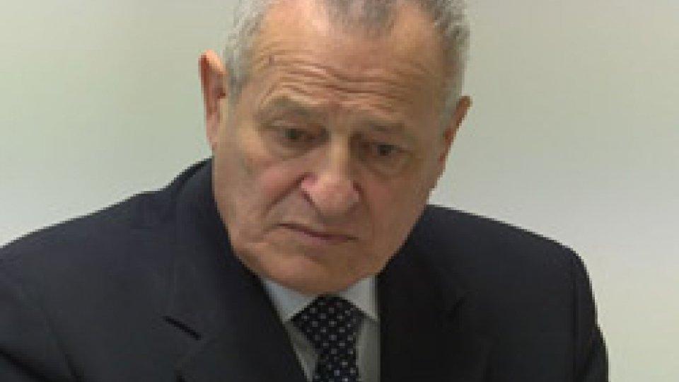 Lanfranco Ferroni: il cordoglio della Comm.ne Consiliare per gli Affari di Giustizia