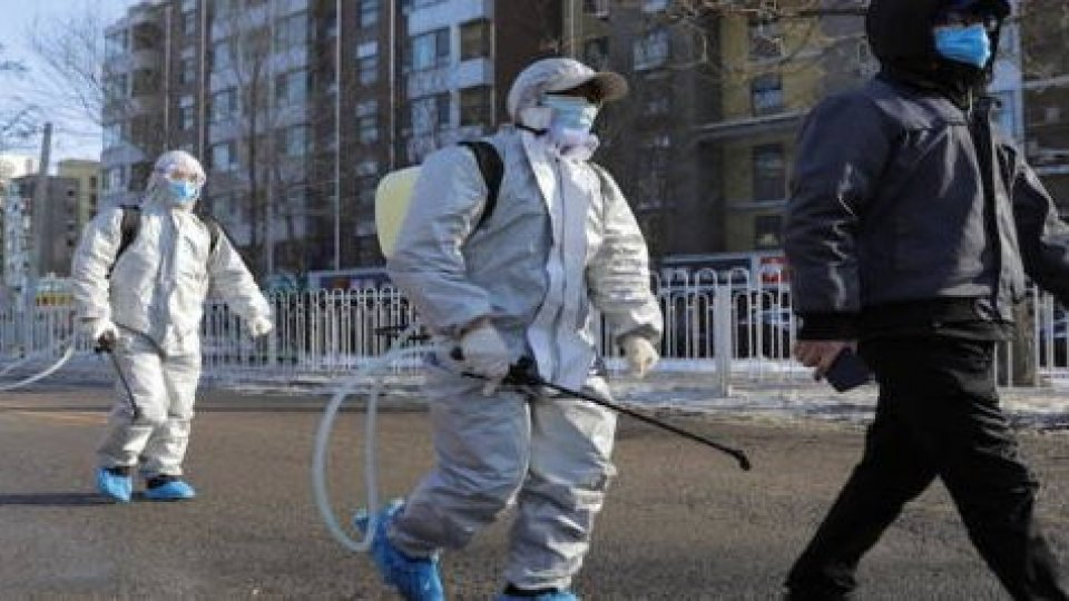 Coronavirus: forse italiano infetto sulla Diamond Princess. 60 milioni di cinesi chiusi in casa