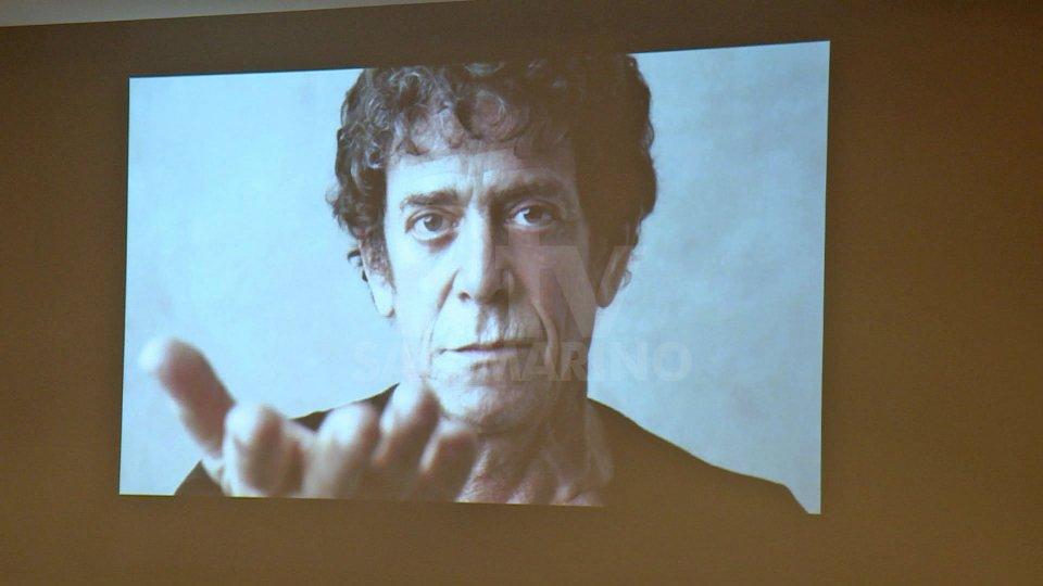 """Il rock di Lou Reed apre la 3° rassegna 'Domenica in Musica"""""""