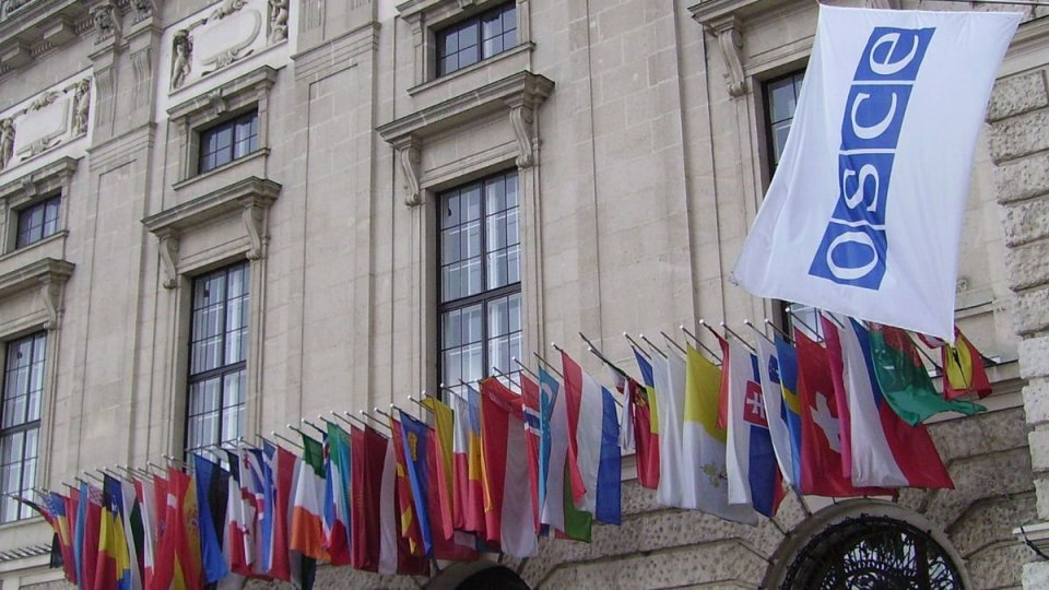 Vienna: delegazione sammarinese Osce alla 19^ Riunione invernale