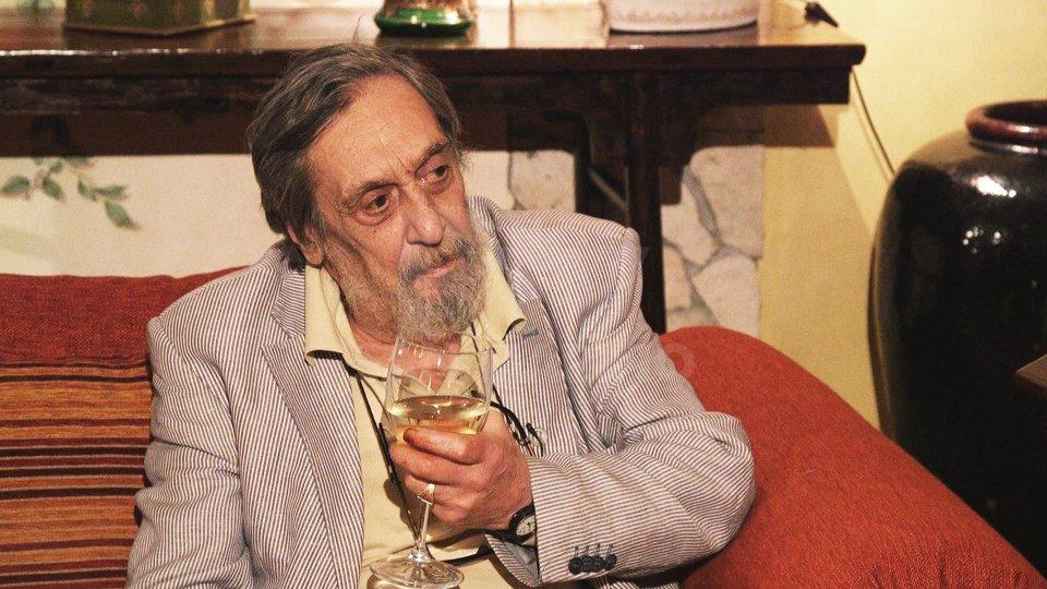 L'attore ospite di Giancarlo Dotto nel 2016