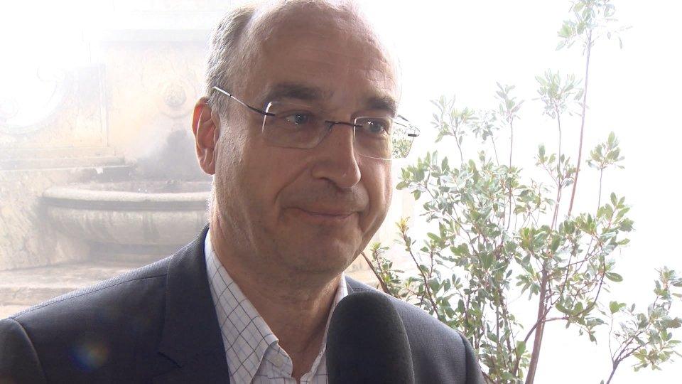 """Nel servizio l'intervista a Roland Schatz – Fondatore e CEO """"UNGSII"""""""