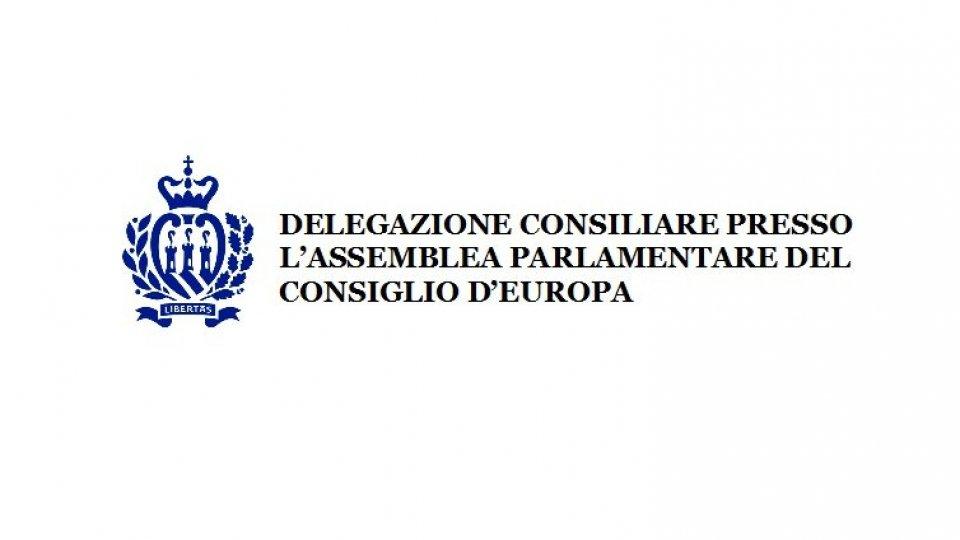 Delegazione sammarinese APM: Adele Tonnini alla 14^ Sessione Plenaria ad Atene