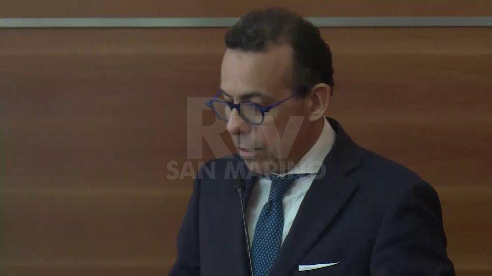 """Giustizia: nella relazione del dirigente Guzzetta una serie di dati negativi, ma """"luci superano le ombre"""""""