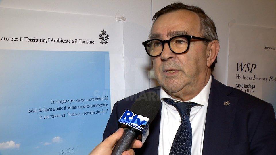 """Michelotti: """"Per maggiore chiarezza… MILLE MIGLIA"""""""