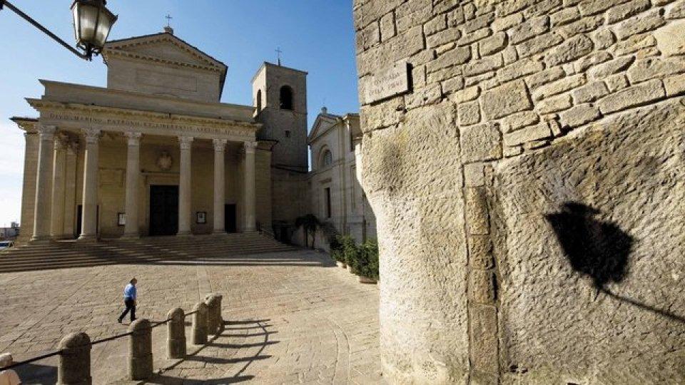 Foto: live in San Marino