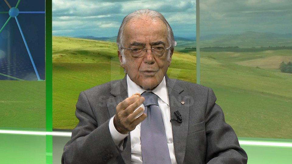 """Dino Amadori a """"La Casa della Salute"""""""