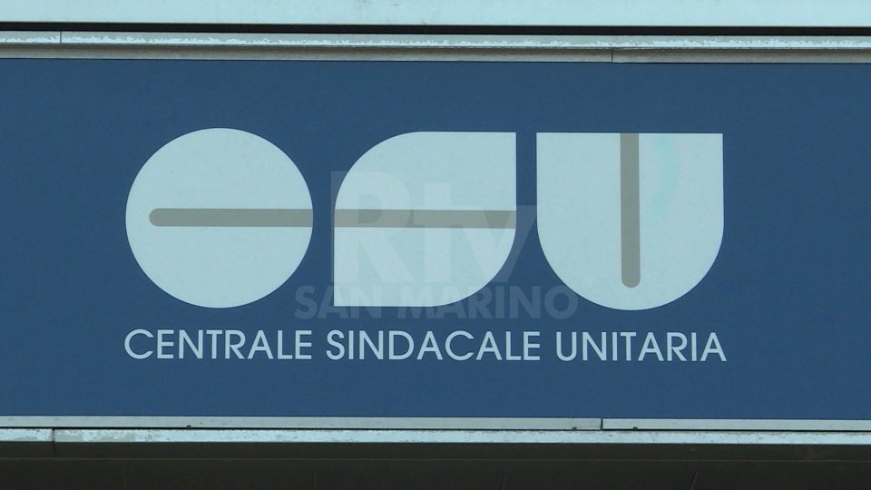 Emergenza corona virus, la CSU ha chiesto un incontro urgente a Governo e Protezione Civile