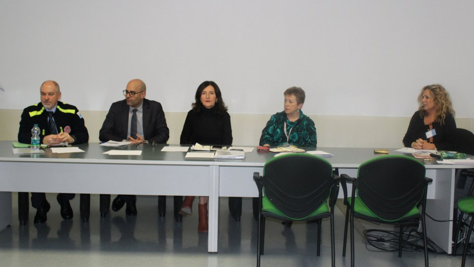 Gruppo di coordinamento per le emergenze sanitarie: nuovo aggiornamento