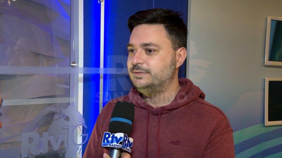 Nel servizio l'intervista a Fabrizio Perotto