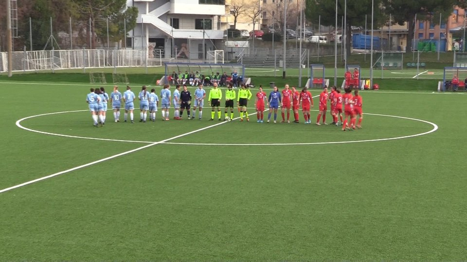 San Marino Academy - Lazio