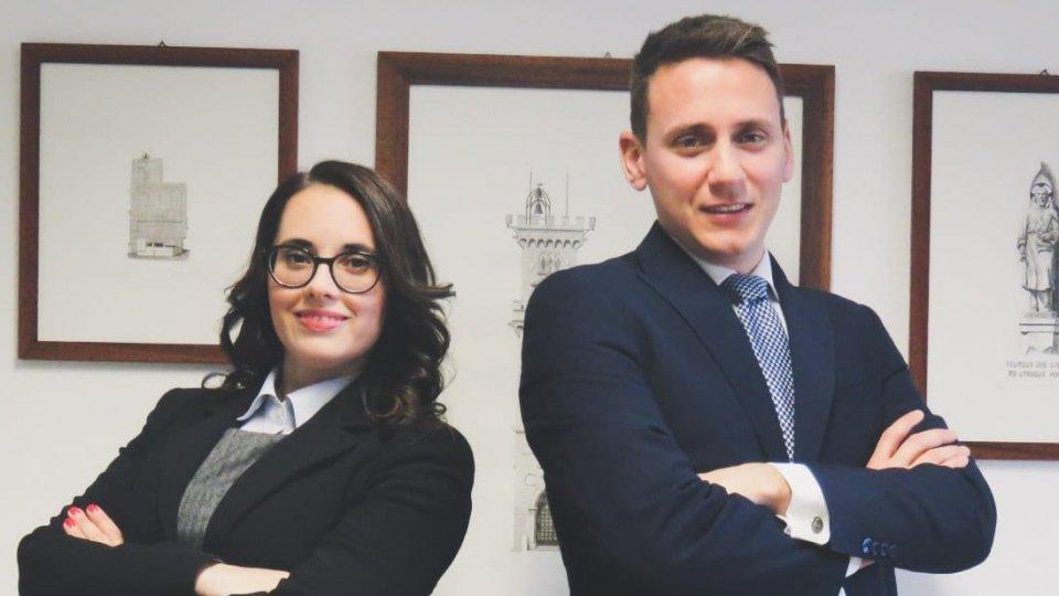 Osla: una coppia di professionisti alla Direzione