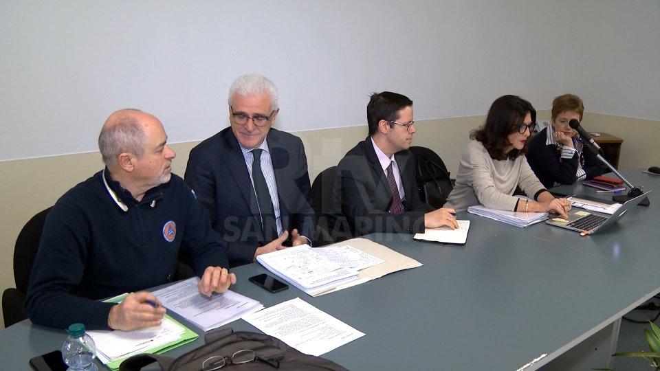 Immagine di repertorioCoronavirus: secondo caso a San Marino, 21 persone in quarantena precauzionale