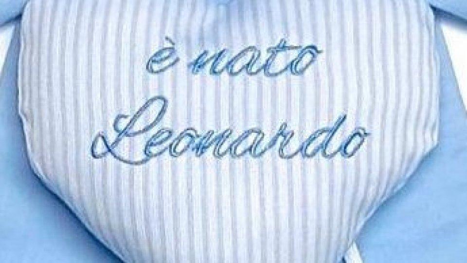 29 febbraio: fiocco azzurro a San Marino, è nato Leonardo