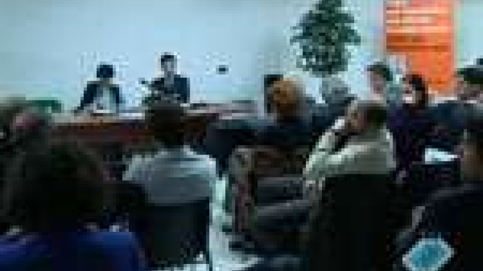 San Marino - Politica estera in primo piano nella riunione dell'esecutivo del PattoPolitica estera in primo piano nella riunione dell'esecutivo del Patto