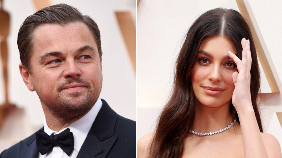 Leonardo DiCaprio si è sposato?!?!