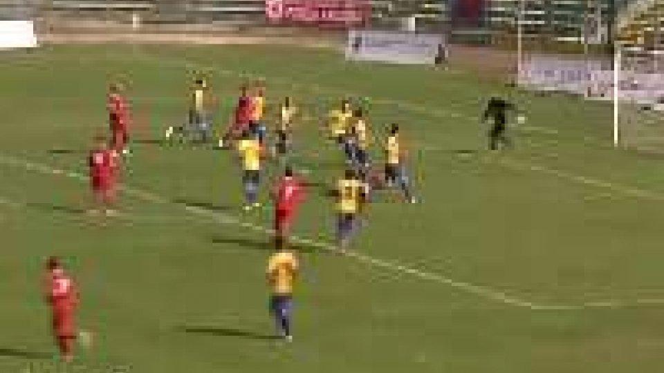 Ancona-Pro Piacenza 4-0