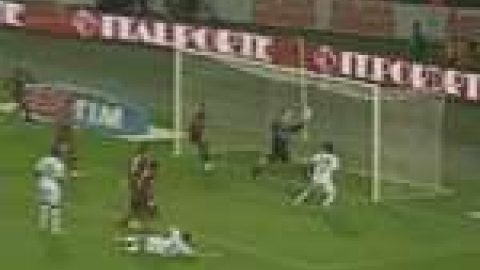 Serie B, il Cesena impatta con il Torino