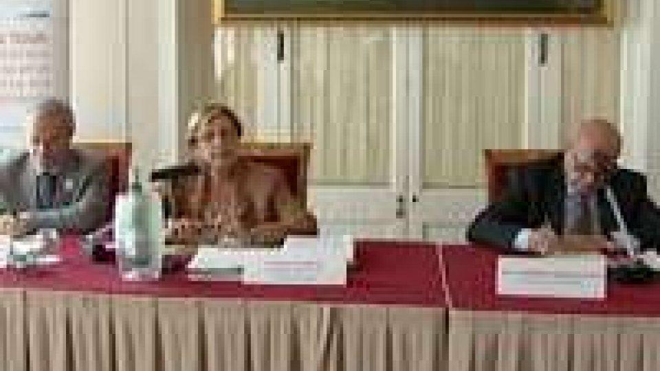Turismo over 65: dal 21 ottobre l'Assemblea nazionale ANCeSCAOTurismo over 65: dal 21 ottobre l'Assemblea nazionale ANCeSCAO