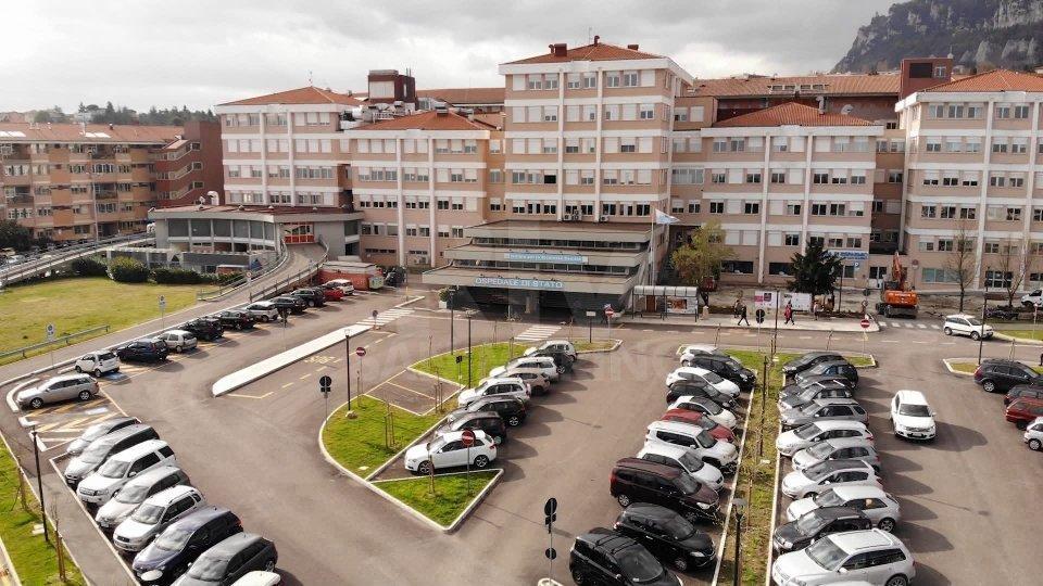 """Coronavirus a San Marino, parlano i medici: """"Contate su di noi"""""""