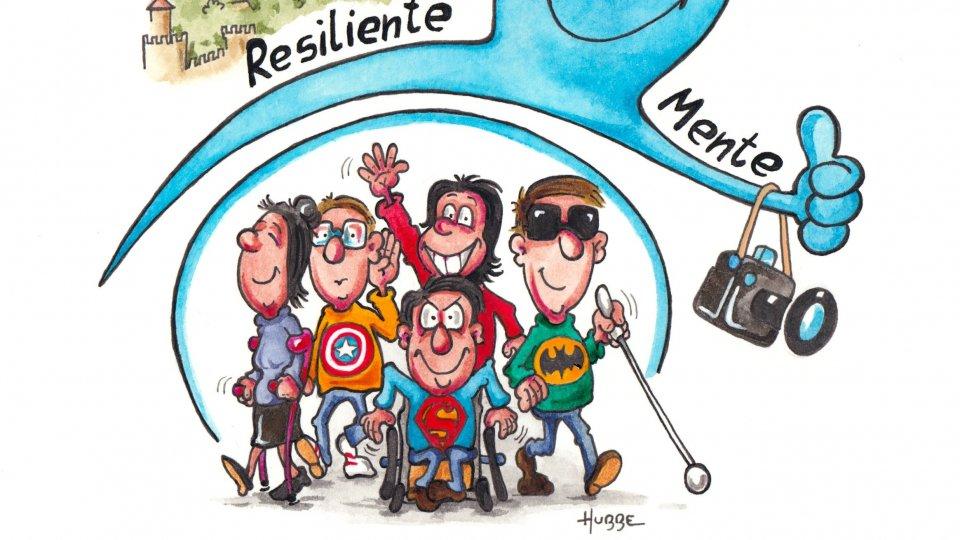 Attiva-Mente: concorso #resiliente-mente fino a settembre