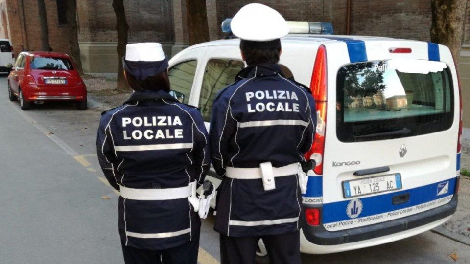 Nuovo decreto, Polizia Locale Rimini: i numeri dei controlli sul territorio
