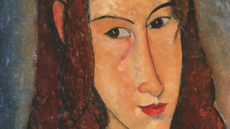 """Dopo il 12 aprile arriva """"Maledetto Modigliani"""""""