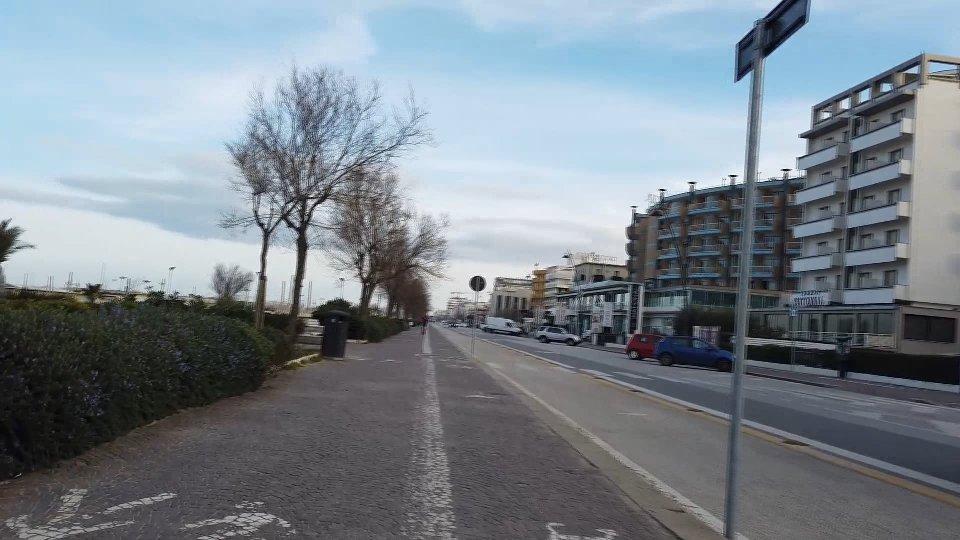 Rimini: chiusi parchi e giardini pubblici fino al 3 aprile