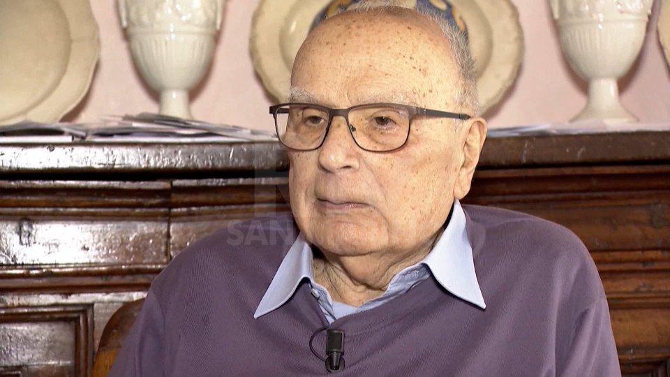 Giancarlo Gironzi