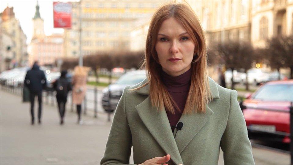 La corrispondenza di Victoria Polishchuk