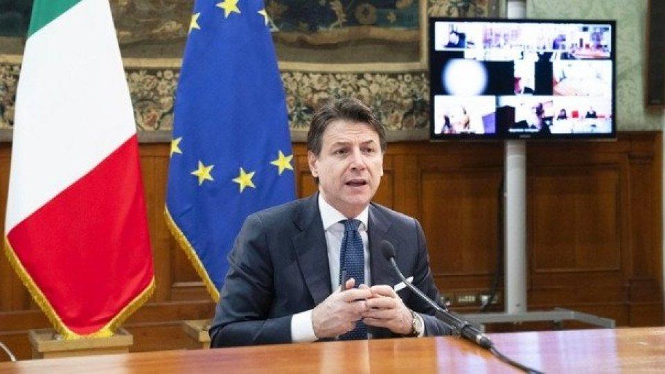 """Coronavirus, al via decreto """"Cura Italia"""" da 25 miliardi"""