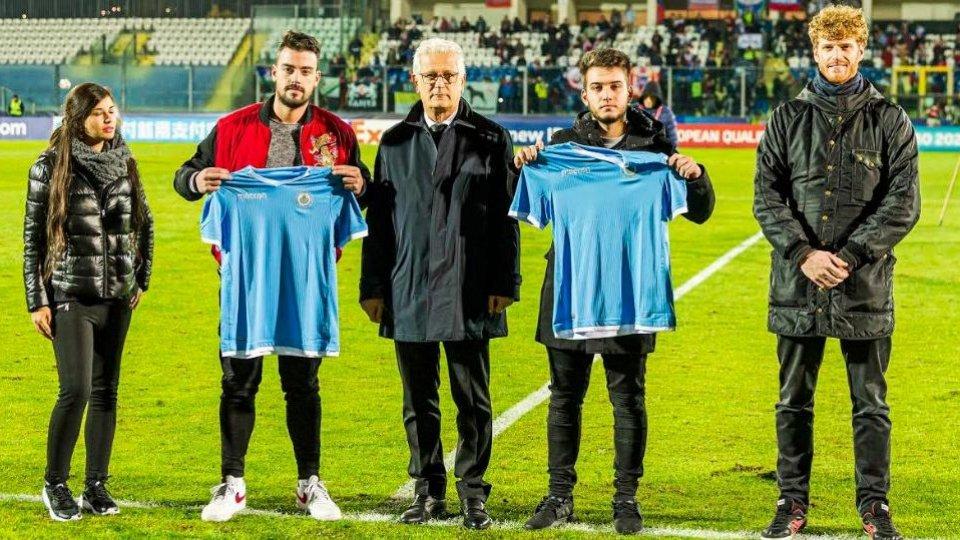 eSport: inizia con due sconfitte San Marino le qualificazioni eGames