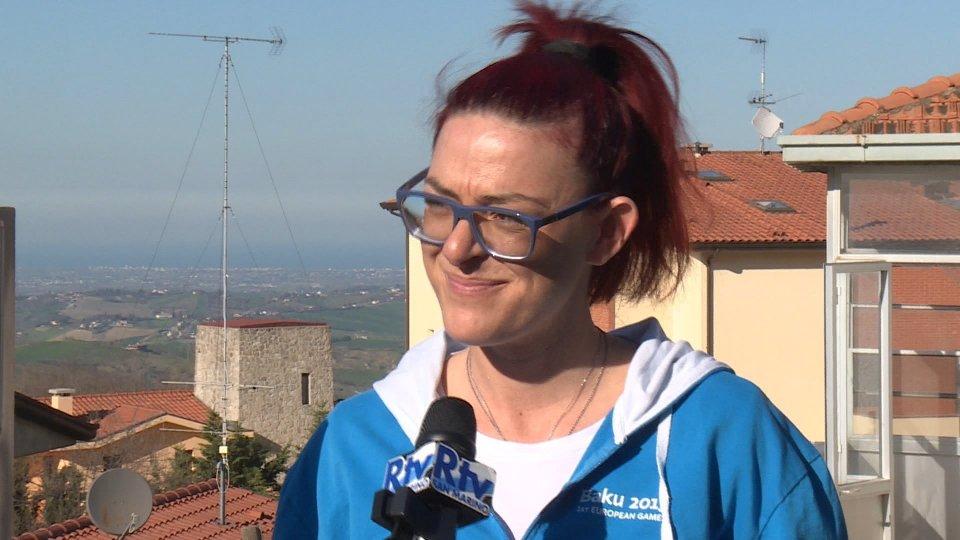 Intervista a Alessandra Perilli
