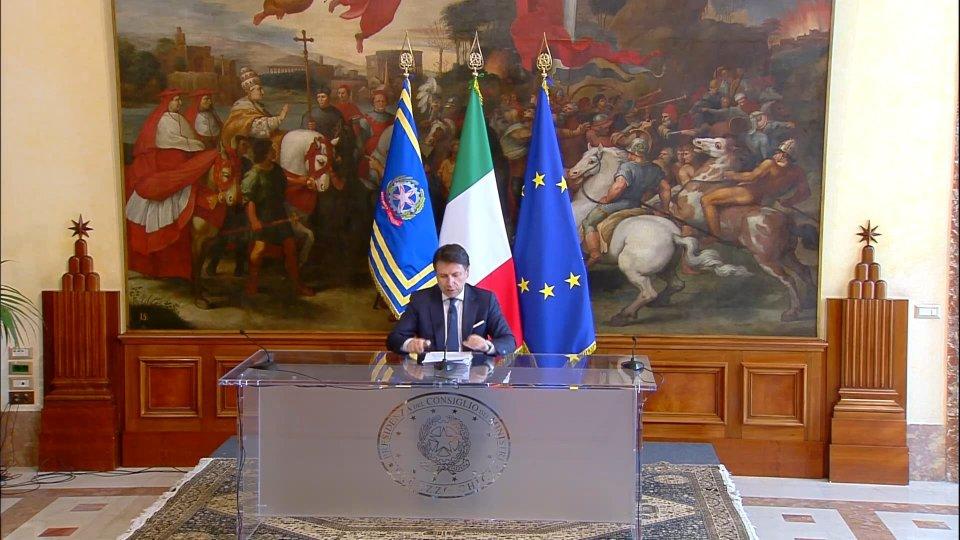 Coronavirus: scattano le misure previste dal 'Cura Italia'